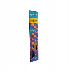 Apsara Wonder Grip Pencil Pck Of 10