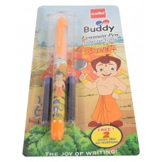 Cello Buddy Fountain Pen