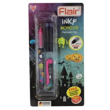 Flair Monster Fountain Pen