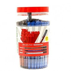 Nataraj pen jar (100 pieces)