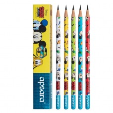 Apsara Mickey Mouse Pencil Pck 10