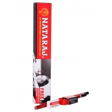 Nataraj 621 Pencil Pack of 10