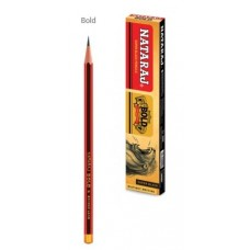 Nataraj Bold Pencil Pack of 10